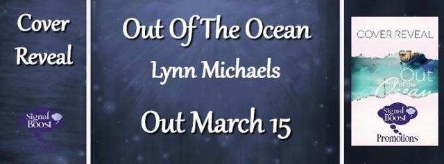 Lynn Michaels - Out Of The Ocean CRBanner