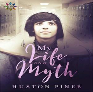 Huston Piner - My Life as a Myth Square