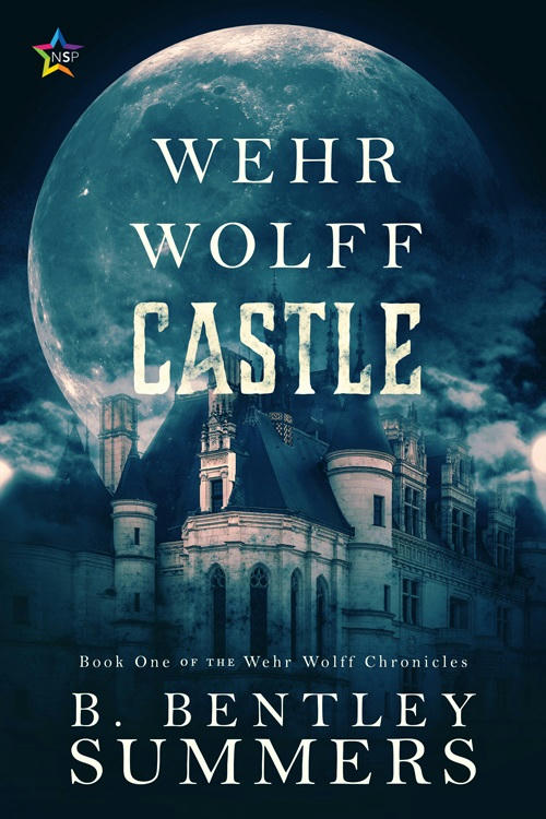 B. Bentley Summers - Wehr Wolff Castle Cover