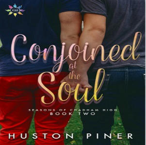 Huston Piner - Conjoined at the Soul Square