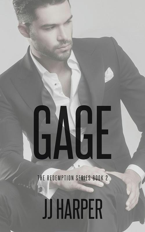 J.J. Harper - Gage Cover
