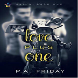 P.A. Friday - Love Plus One Square