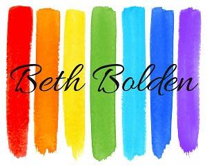 Beth Bolden Logo