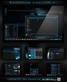 Alienware Evolution 8