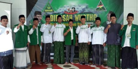 200 Kiyai Muda Jabar Ikuti Dirosah Wustho di Ponpes Cipulus Purwakarta