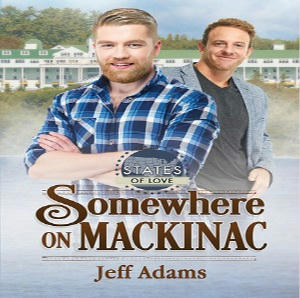 Jeff Adams - Somewhere on Mackinac Square
