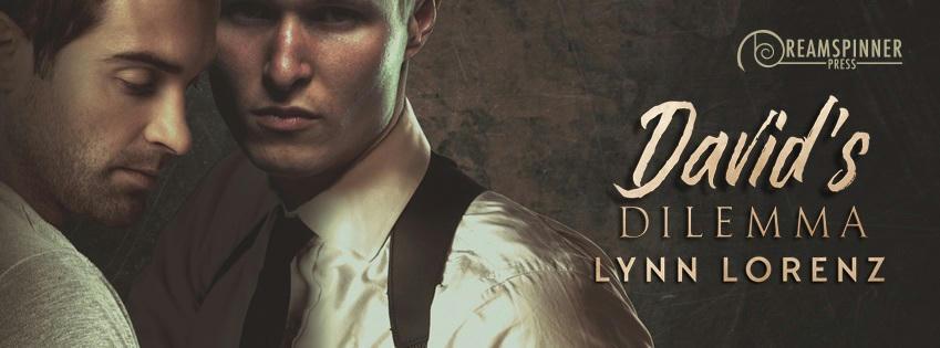 Lynn Lorenz - David's Dilemma Banner