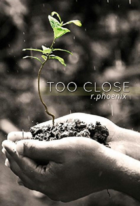 R. Phoenix - Too Close Cover