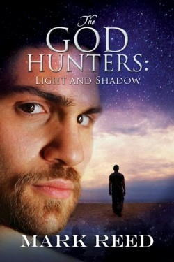 Mark Reed - The God Hunters Light and Shadow Cover