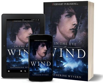 Katherine Wyvern - In The Eye Of The Wind 3d Promo