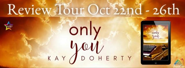Kay Doherty - Only You Tour Banner