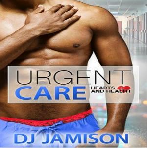 D.J. Jamison - Urgent Care Square