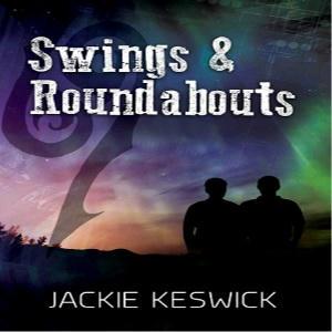 Jackie Keswick - Swings & Roundabouts Square