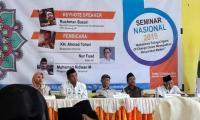 Seminar Nasional STIQ Miftahul Huda: Budaya Banyumasan Berkontribusi Pada Semangat Populisme