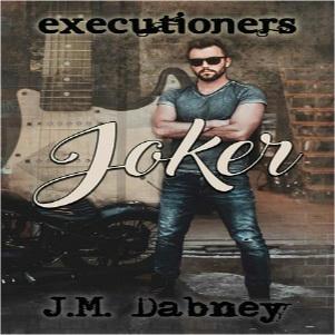 JM Dabney - Joker Square