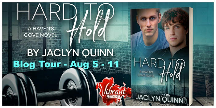 Jaclyn Quinn - Hard to Hold Tour