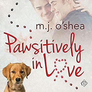 M.J. O'Shea - Pawsitively In Love Cover Audio