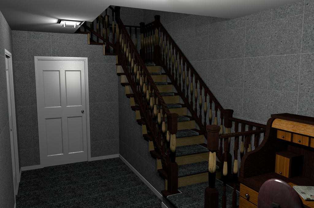 The image option listed above does not let you import a 3d model. Staircase Sweet Home 3d Forum View Thread