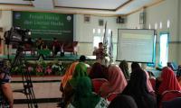 Dialog Publik Kominfo-FKDT:   Lima Modal Sosial Menjadikan Indonesia Kuat