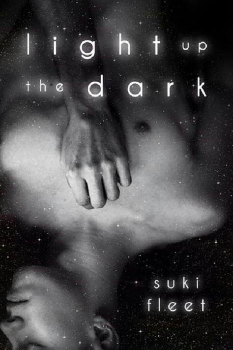 Suki Fleet - Light Up The Dark Cover