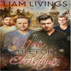 Liam Livings - A New Life For Christmas Square