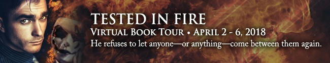 E.J. Russell - Tested In Fire TourBanner