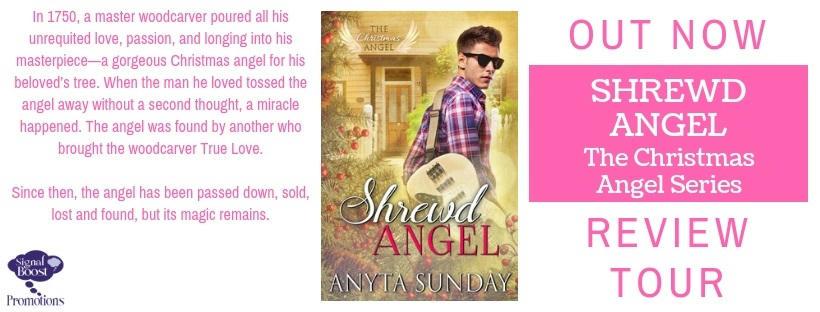 Anyta Sunday - Shrewd Angel RTBanner-2