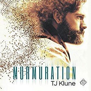 T.J. Klune - Murmuration Cover Audio