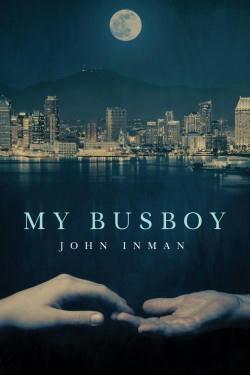 John Inman - My Busboy Cover