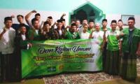 Ansor Tamansari: Rapatkan Barisan Jaga Kiai dan Mesjid!