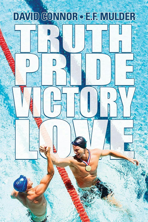 David Connor & E.F. Mulder - Truth, Pride, Victory, Pride Cover
