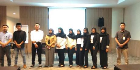 Ekspansi, Sahabat Ritel Nusantara Kota Tasikmalaya Rekrut Para Pekerja Handal