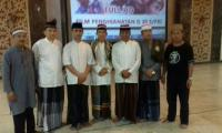 DKM Al-Muttaqin Komplek TWP TNI AL Jala Yudha Gunung Putri Gelar Nobar Film G30S/PKI