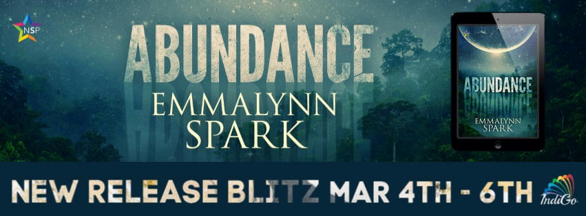 Emmalynn Spark - Abundance RB Banner
