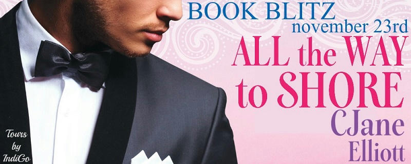 CJane Elliot - All the Way To Shore Banner
