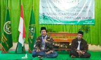 Kiswah IPNU-IPPNU : Mengisi Konten Positif Bagian dari Cinta Tanah Air