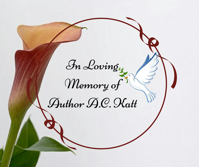 A.C. Katt - In-Loving-Memory