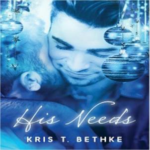 Kris T. Bethke - His Needs Square