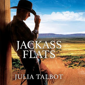 Julia Talbot - Jackass Flats Square