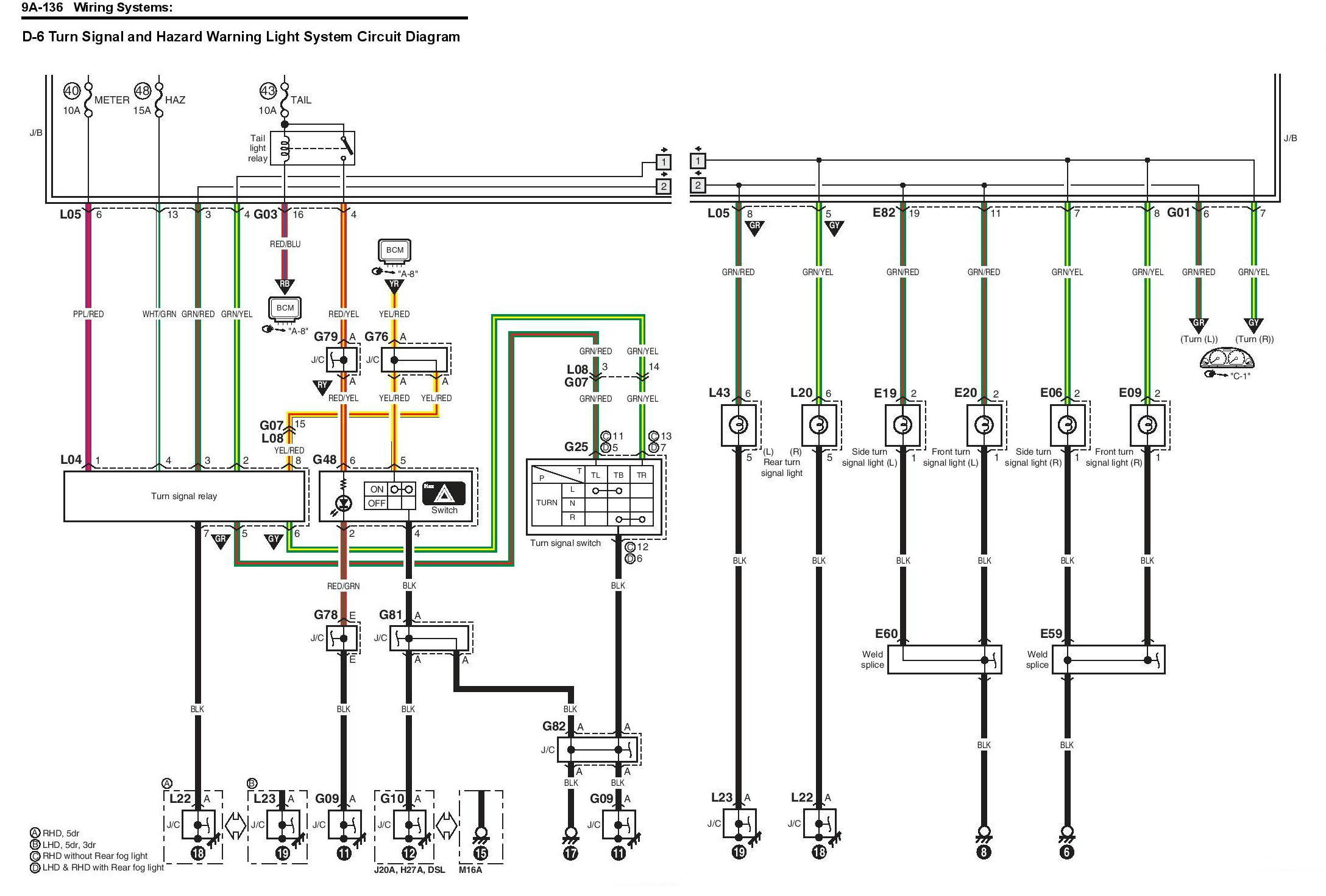 ha4kp0t27r79tiqzg suzuki sx4 audio wiring diagram suzuki wiring diagram instructions 2008 suzuki sx4 radio wiring diagram at crackthecode.co