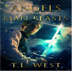 T.L. West - Angels and Man-Beasts Square
