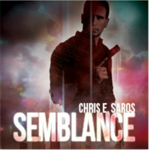 Chris E. Saros - Semblance Square