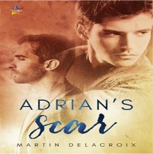 Martin Delacroix - Adrian's Scar Square