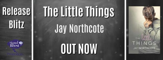Jay Northcote - The Little Things RBBAnner