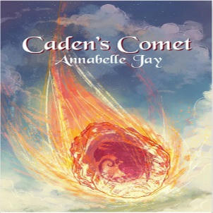 Annabelle Jay - Caden's Comet Square
