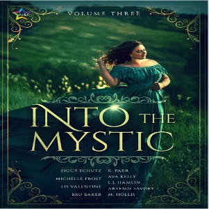 Anthology - Into the Mystic 03 Square