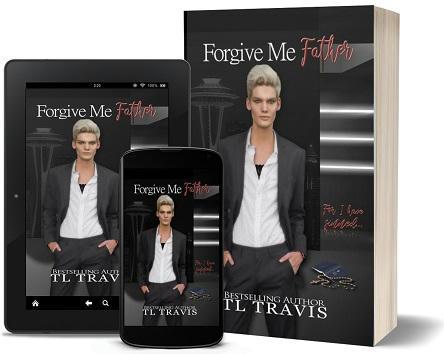 T.L. Travis - Forgive Me Father 3d Promo