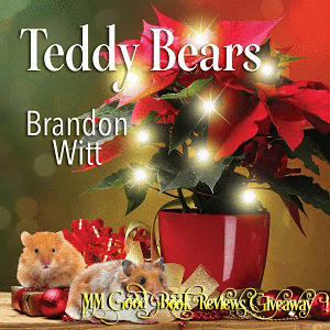 Brandon Witt - Teddy Bears Square gif