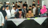 Silaturahmi Alumni, KH. Ii Abdul Basith: Amar Ma'ruf Harus Berdasarkan Ilmu