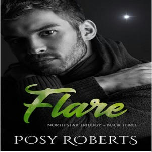 Posy Roberts - Flare Square